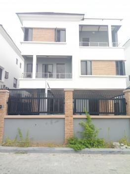 Newly Built 5 Bedroom Detached House, Parkview, Ikoyi, Lagos, Detached Duplex for Rent
