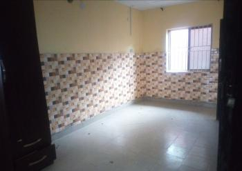 a Room Self Contained, Shoprite Road, Osapa, Lekki, Lagos, Self Contained (single Room) for Rent
