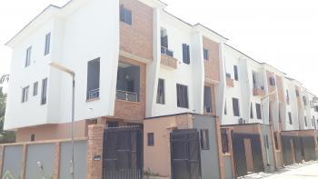 Brand New Exotic 4 Bedroom Terrace Duplex, Parkview, Ikoyi, Lagos, Terraced Duplex for Rent