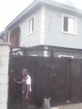 Newly Built 3 Bedroom Flat, Graceland Est, Egbeda, Alimosho, Lagos, Flat for Rent