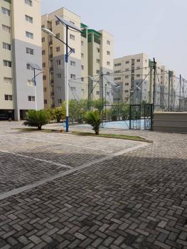 3 Bedroom Flat with a Bq, Prime Water Garden 2, Lekki Phase 1, Lekki, Lagos, Flat for Rent