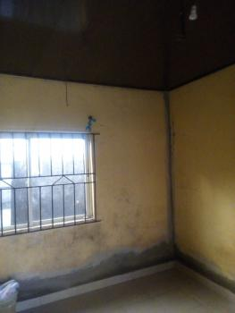 Renovated Self Con on Good Road, Ado, Ajah, Lagos, Self Contained (single Room) for Rent