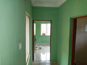 a Well Renovated Self-contained, By Finance Quarters, Wuye, Abuja, Self Contained (single Room) for Rent