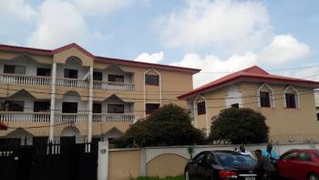 Block of 6 Units of 3 Bedroom Flats + 2 Bedroom Duplex, Off Gimbiya Street, Area 11, Garki, Abuja, Block of Flats for Sale