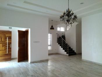 5 Bedroom Detach House, Osapa, Lekki, Lagos, Detached Duplex for Rent