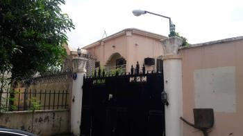 2 Units of 3 Bedroom Semi-detached Duplexes + Bq, Area 2, Garki, Abuja, Semi-detached Duplex for Sale