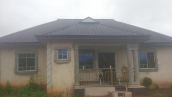 3 Bedroom Bungalow, Agbado, Ifo, Ogun, Detached Bungalow for Sale