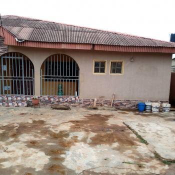 2 Bedroom, Lambe Junction, Akute, Ojodu, Lagos, Flat for Rent
