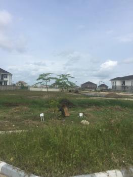 Land Measuring 450 Sqm Victory Park Estate, Victory Park Estate, Shoprite Road, Jakande, Lekki, Lagos, Residential Land for Sale
