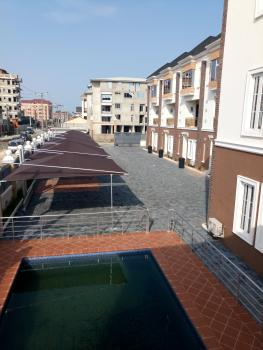 Luxurious and Newly 4 Bedroom Terrace, Mabogunje Road, Oniru, Victoria Island (vi), Lagos, Terraced Duplex for Sale