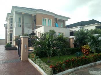 Three Bedroom Flat, Royal Garden Estate, Thomas Estate, Ajah, Lagos, Flat for Rent