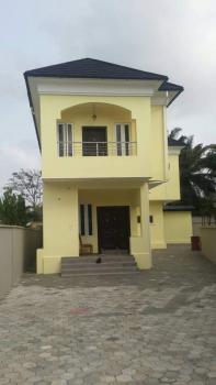 5 Bedroom Detached Duplex with a Room Bq, Old Ikoyi, Ikoyi, Lagos, Detached Duplex for Sale