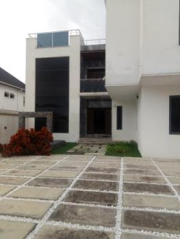 Newly Built 5 Bedroom Duplex with All Round Acs, Road 2, Vgc, Lekki, Lagos, Detached Duplex for Sale