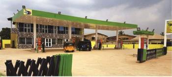 Filling Station, Ijoko, Sango Ota, Ogun, Filling Station for Sale