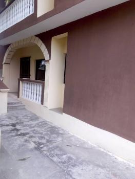 Spacious 4 Bedroom Apartment, Thomas Estate, Ajah, Lagos, Flat for Rent