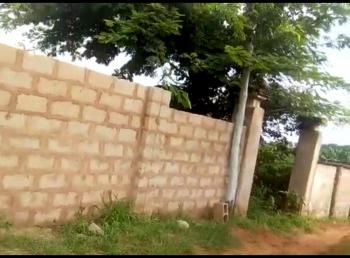 Fenced and Gated Plot of Land, Okpuno, Awka, Anambra, Residential Land for Sale