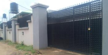 4 Bedroom Bungalow, Airport Road, Alakia, Ibadan, Oyo, Detached Bungalow for Sale