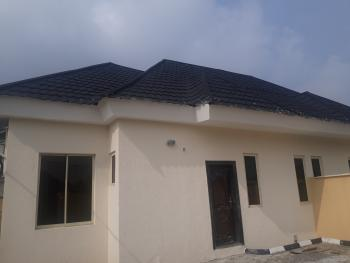 2 Bedroom Wing Bungalow, Abraham Adesanya Estate, Ajah, Lagos, Semi-detached Bungalow for Sale