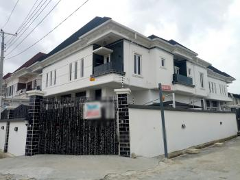New and Well Finished 4 Bedroom Semi-detached Duplex with Bq, Divine Homes G R a, Thomas Estate, Ajah, Lagos, Semi-detached Duplex for Sale