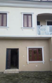 4 Bedroom Semi Detached Duplex, Area 1, Garki, Abuja, Semi-detached Duplex for Rent