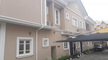 Unique 5 Bedroom Semi Detached Duplex, Parkview, Ikoyi, Lagos, Semi-detached Duplex for Rent