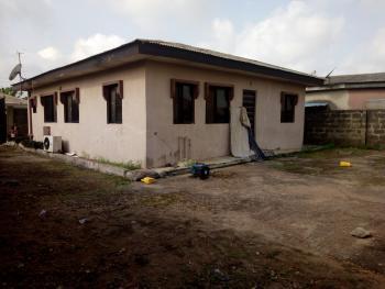 2 Bedroom Detached Bungalow, Off Pakuro Road, Opposite Rccg Camp, Mowe Ofada, Ogun, Detached Bungalow for Sale