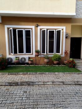 3 Units of 4 Bedroom Terraced Duplex, Off Aminu Kanu Crescent, Wuse 2, Abuja, Terraced Duplex for Rent