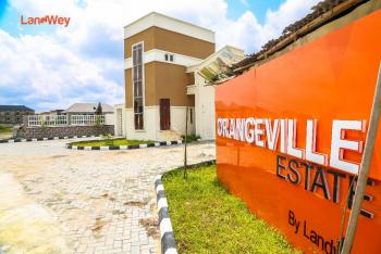 Orangeville Estate, Ogombo, Ajah, Lagos, Mixed-use Land for Sale