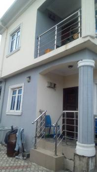 Lovely 3 Bedroom, Gbagada Phase 1, Gbagada, Lagos, Flat for Rent