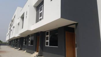 8 Units of 2 Bedroom Terrace, Abraham Adesanya Estate, Ajah, Lagos, Terraced Duplex for Rent