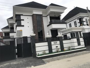 Lovely 4 Bedroom Duplex, Osapa, Lekki, Lagos, Detached Duplex for Rent