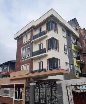a Nicely Built 3 Bedroom Flat, Yaba, Lagos, Flat for Sale