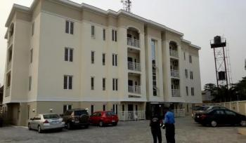 a Tastefully Built 3 Bedroom Flat with a Room Boy's Quarter, Yaba, Lagos, Flat for Sale