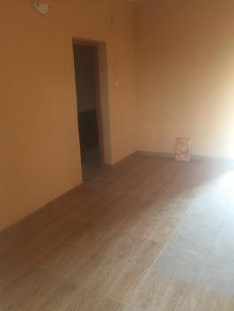 Luxury 3 Bedroom Flat with Good Facilities, Onimaba Estate, College Bus Stop, Igando, Ikotun, Lagos, Flat for Rent