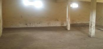 New Warehouse of Spacious 190sqm Floor Area, Off Nnpc Road, Ejigbo, Lagos, Warehouse for Rent