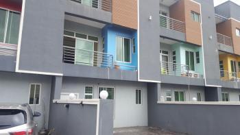 5 Bedroom Terrace Duplex with Bq, Ikeja Gra, Ikeja, Lagos, Terraced Duplex for Sale