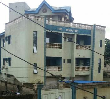 Luxury 7 Bedroom Mansion with Penthouse, Nnpc Road, Ilamoshe Estate, Adjacent Ajao Estate, Ejigbo, Lagos, Terraced Duplex for Rent