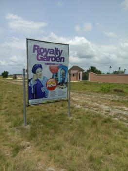 Royalty Gardens Estate, Akodo Ise, Ibeju Lekki, Lagos, Mixed-use Land for Sale