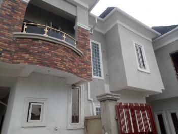 Brand New 4 Bedrooms, Chevron Alternative Route, Lekki, Lagos, Semi-detached Duplex for Sale