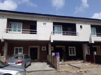 Distressed 3 Bedroom Duplex, Phases 2, By Abraham Adesanya, Lekki Gardens Estate, Ajah, Lagos, Terraced Duplex for Sale