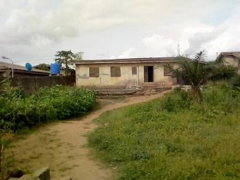 2 Units of 2 Bedroom Flat at Alagbado Lagos, Behind Ait Television Station, Oke-odo, Lagos, Detached Bungalow for Sale