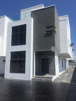 Luxury 5 Bedroom Detached House with 2 Room Bq, Pinnock Beach Estate, Jakande, Lekki, Lagos, Detached Duplex for Sale