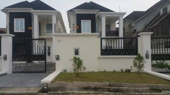5 Bedroom Luxurious Semi Detached Duplex, Igbo Efon, Lekki, Lagos, Semi-detached Duplex for Sale