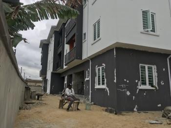 Lovely 2 Bedroom Flat, Lagos Business School, Ajah, Lagos, Flat for Rent