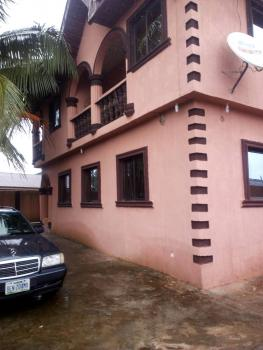 Luxury 2 Unit of 4 Bedrooms Flat, Benin, Oredo, Edo, Flat for Sale
