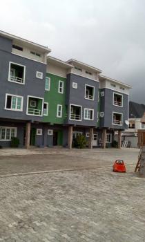 Serviced Mini Flat, Lekki Garden Estate, Chevron, Lekki, Lagos, Mini Flat for Rent