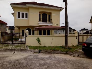 Newly Built 4 Bedroom Detached Duplex for Sale  Orange Drive, Crown Estate, Ajah, Lagos, Orange Drive, Crown Estate, Ajah, Lagos, Detached Duplex for Sale
