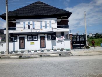 4 Bedrooms Semi Detached, Chevron Alternative Route, Lekki, Lagos, Semi-detached Duplex for Sale