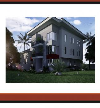 Luxury 4 Bedroom Semidetached Duplex for Sale in Lekki Phase One, Off Hakeem Dickson, Lekki Phase 1, Lekki, Lagos, Semi-detached Duplex for Sale