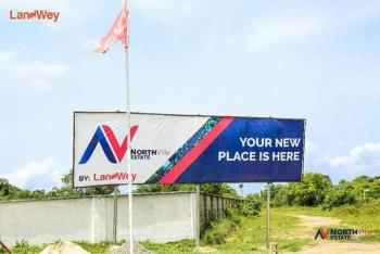 East Amber, Abijo, Thomas Estate, Ajah, Lagos, Mixed-use Land for Sale